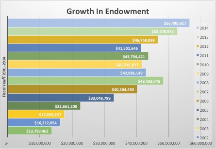 Endowment_Chart