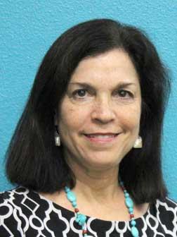 Dorothy Korszen, Vice President