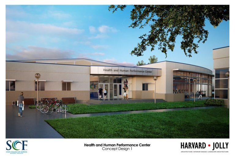 Health Human Service Center