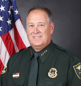 Retired Sheriff Tom Knight - CEO of First Step Sarasota