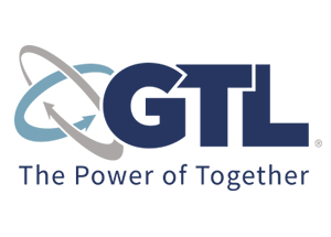 GTL Logo - The Power of Together