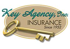 Key Agency Insurance logo