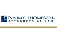 Najmy Thompson Attorneys logo