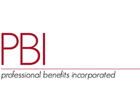 Professional Benefits Incorporated logo