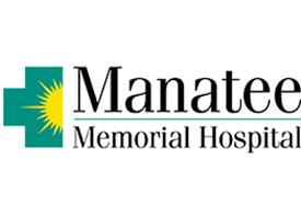 Manatee Memorial Hospital Logo