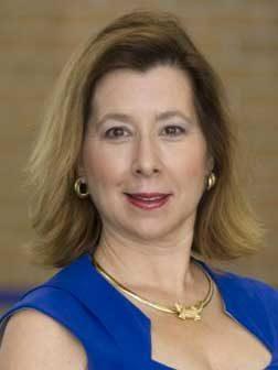Cassandra Holmes, BOD Secretary