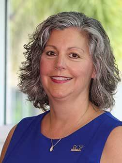 Melissa Shippee, Senior Accountant/Financial Analyst