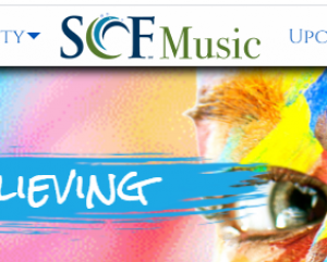 SCF Music