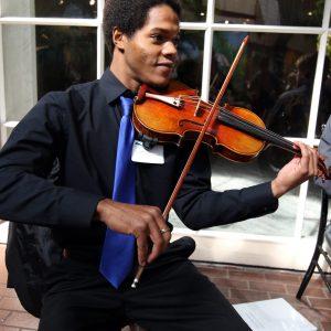 musician student